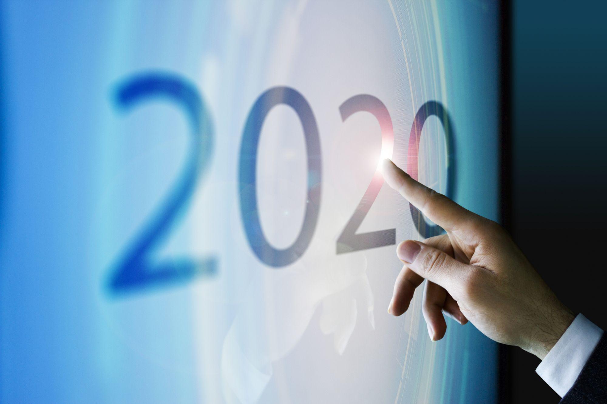 .: اخبار VGP:.  |  چگونه جهان در سال 2020 تغییر خواهد کرد؟