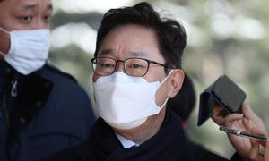 """[단독] سایت پارک """"Park Beom-gye حمله کرد"""" ادعا می شود KakaoTalk اضافی ارسال شده به دستیار را نشان می دهد"""