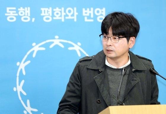 """تک هیون مین """"من سعی خواهم کرد مکان های بیشتری را برای دیدار رئیس جمهور و مردم ایجاد کنم"""""""