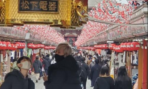 جهش تاج در ژاپن محبوب است … سه عفونت در انگلیس تأیید شده است [특파원+]