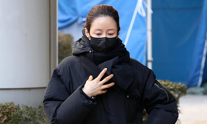 """معکوس مست و یک طرفه … """"چهارمین رانندگی در حالت مستی"""" Chae Min-seo ، آزمون دوم"""