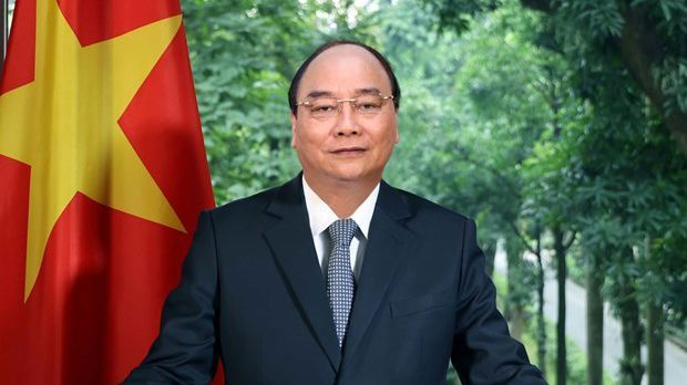 .: اخبار VGP:.  |  پیام نخست وزیر نگوین ژوان فوک در روز جهانی کنترل بیماری
