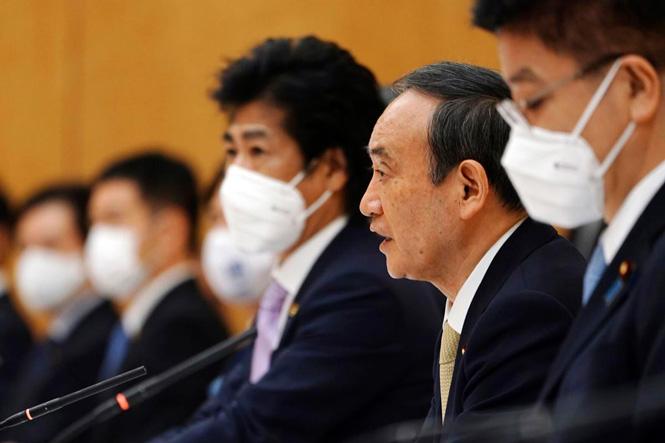 .: اخبار VGP:.  |  ژاپن: وضعیت اضطراری نتوانسته است وضعیت را بهبود بخشد