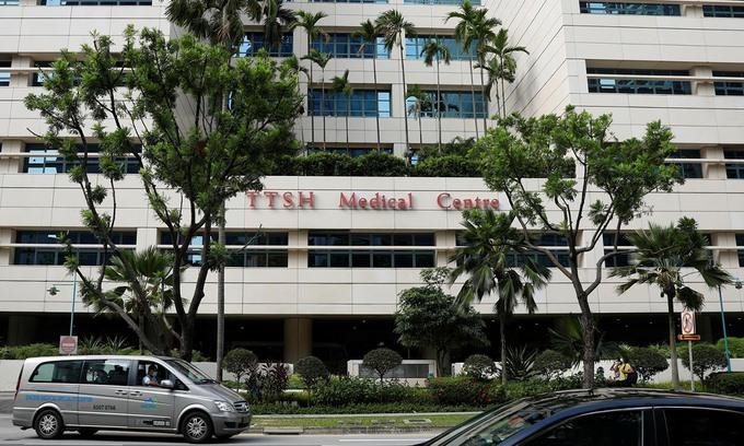 .: اخبار VGP:.  |  سنگاپور: تعداد موارد COVID-19 در جامعه پس از ماه ها به یک رکورد بالا رسیده است