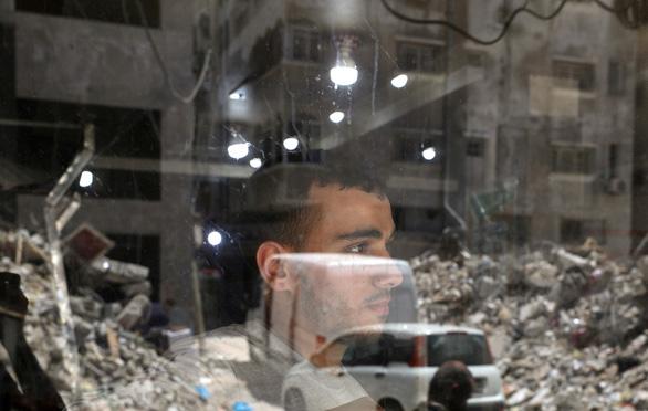 .: اخبار VGP:.  |  اسرائیل – فلسطین 11 روز نبرد شدید را پایان داد