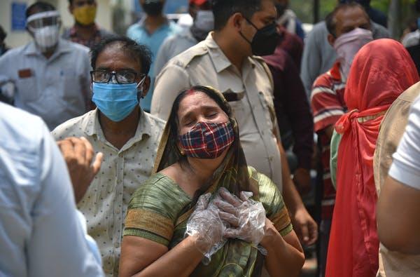 .: اخبار VGP:.  |  هند: رکورد غم انگیز دیگر