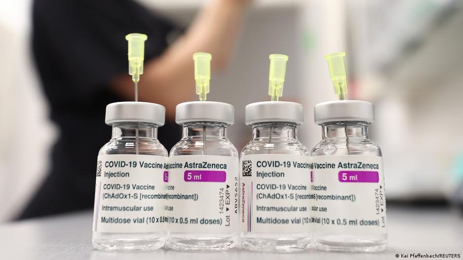 .: اخبار VGP:.  |  بسیاری از کشورها مجبور شدند واکسیناسیون را با دوز دوم به دلیل کمبود منابع متوقف کنند