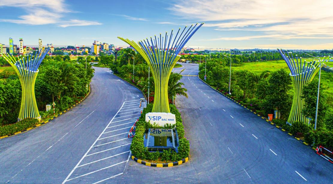 .: اخبار VGP:.  |  سنگاپور و ویتنام: همکاری نزدیک برای تقویت پس از همه گیری