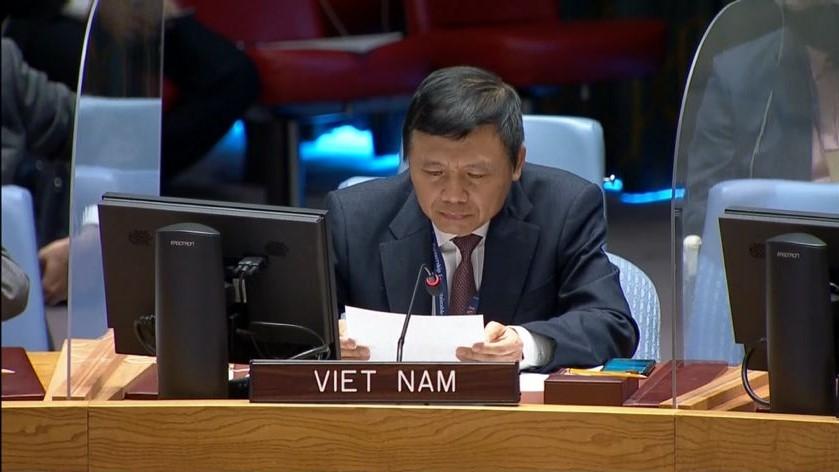 .: اخبار VGP:.  |  ویتنام خواستار ادامه حمایت از روند سیاسی در هائیتی است